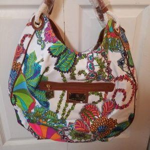 New Trina Turk bag